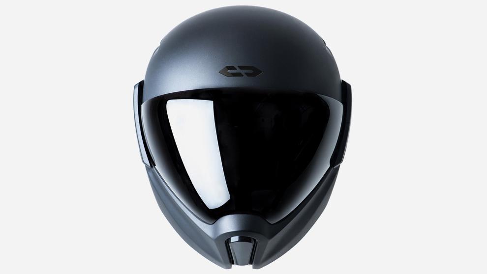 aarreglar casco moto nuevo 2