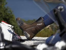 ¿Como elegir las botas ideales para ir en moto? ¿Qué botas es mejor usar?