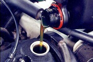 ¿Como cambiar el aceite a una moto de 50cc, 125cc? ¡Muy Fácil!