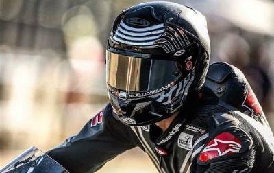 casco de moto 2