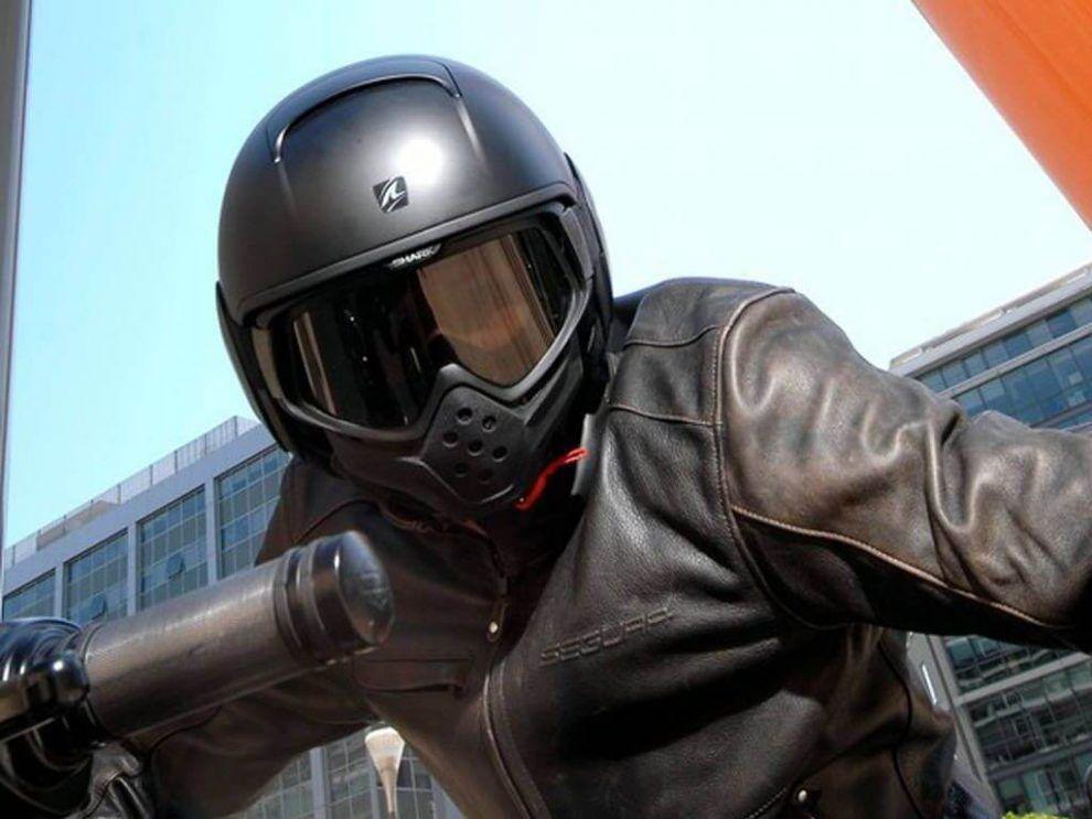 casco de moto 3