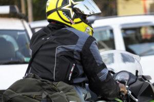 ¿Qué tipos de chaqueta de moto hay y cual elegir?
