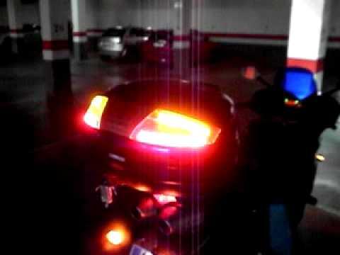 luz de freno moto 1