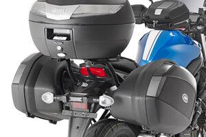 ¿Cómo arreglar, reparar, restaurar y pintar la maleta o baúl de una moto y dejarla nueva?
