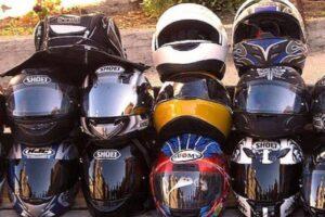 ¿Cómo saber si un casco de moto está homologado? Homologación de un casco de moto