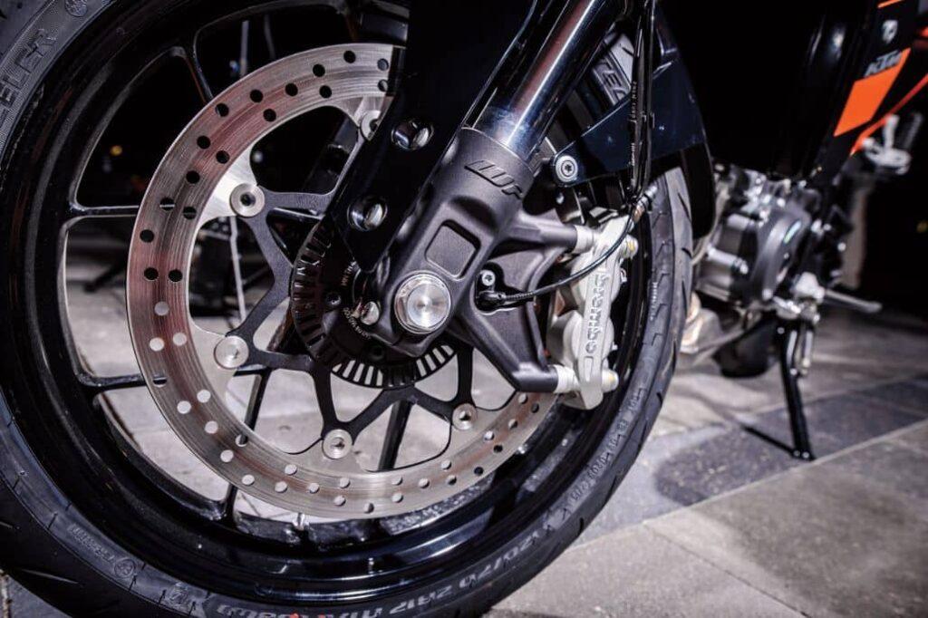 neumaticos delanteros motos