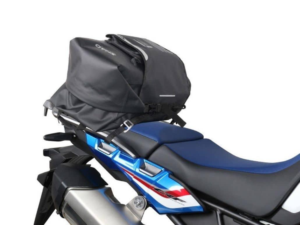 montar maletera moto