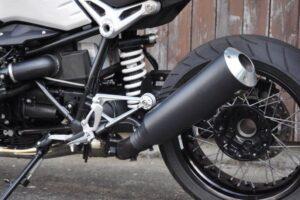 ¿Cómo colocar o poner un silenciador a tu tubo de escape a tu moto fácilmente?