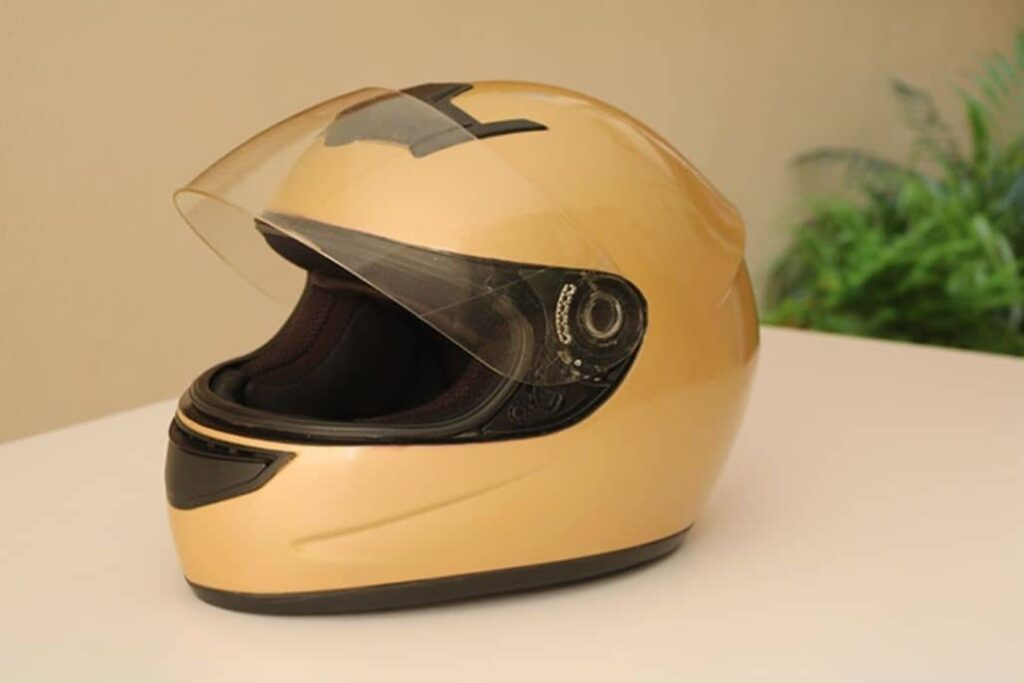 modificar casco