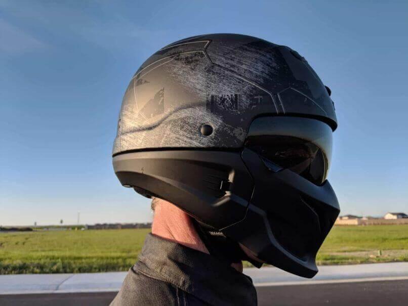 cascos scorpion 2