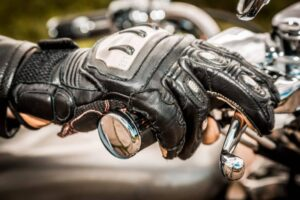 Guantes de piel y cuero para moto de alta calidad – Las mejores opciones
