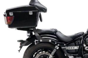 Mejores opciones de baúles y maletas Custom para motos – Baúl Custom