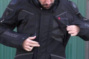 Las mejores chaquetas de moto para no pasar frío en invierno – las mejores opciones