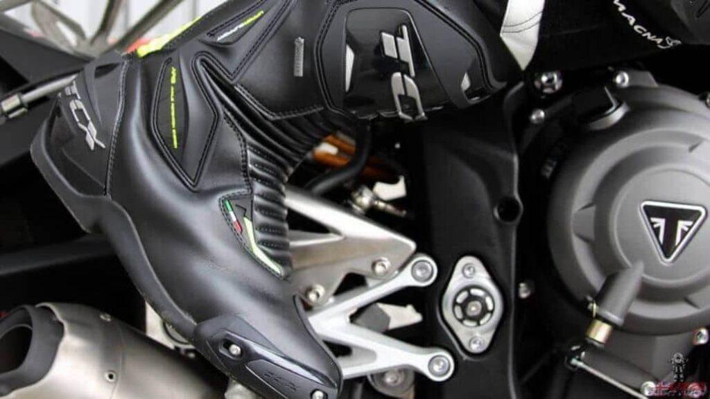 pedal moto