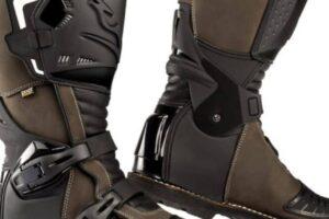 ¿Cuáles son las mejores botas touring para la moto? – Para auténticos motoristas