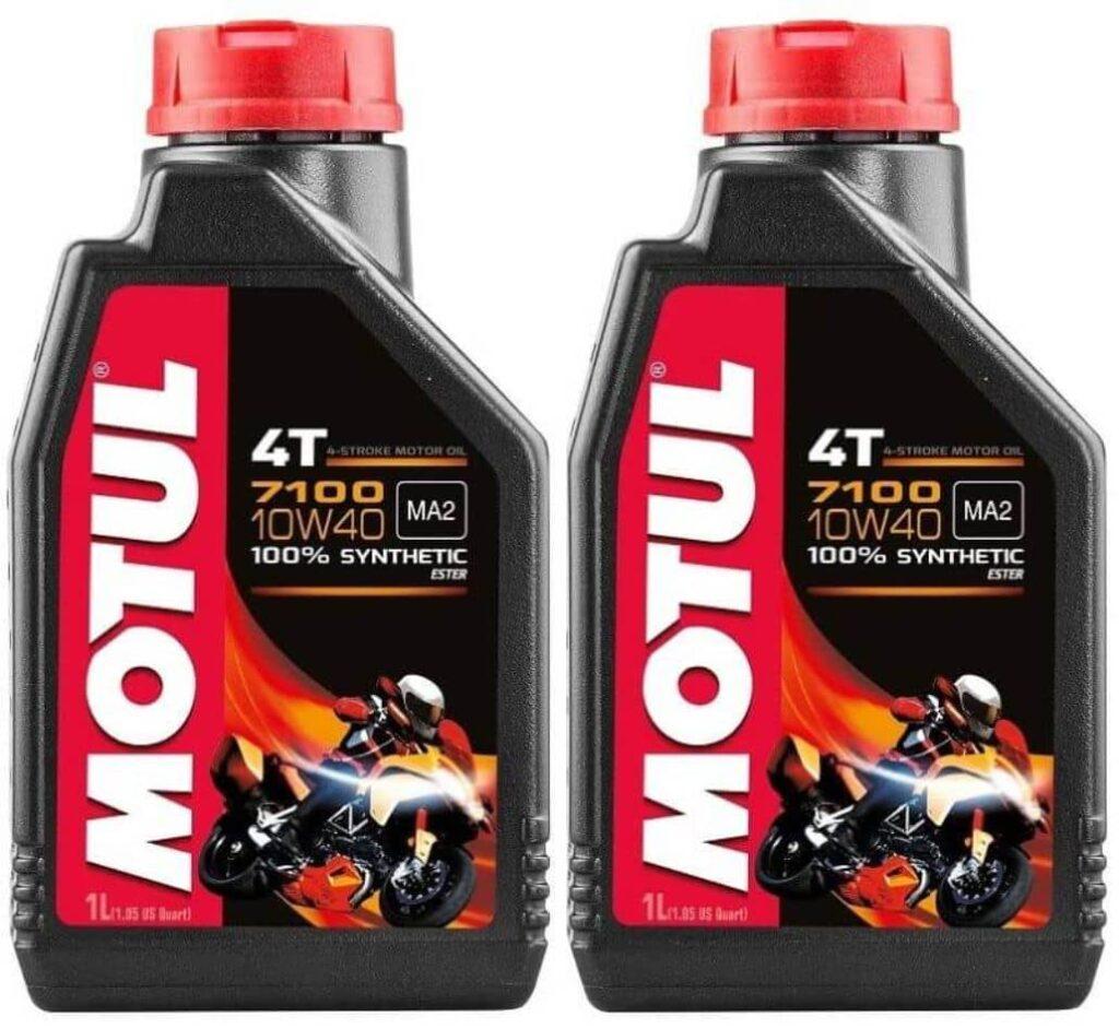aceite motul moto