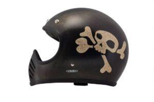 TOP 5 cascos de calavera para moto – Sé el rey de la carretera