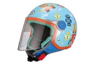 Cascos de moto infantil para los niños y las niñas – Las mejores opciones