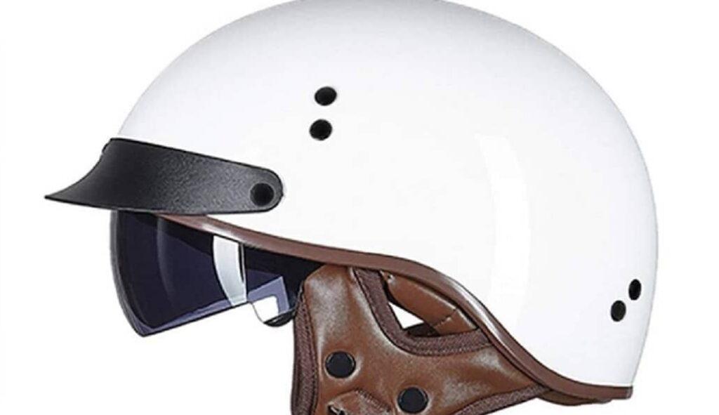 casco homologado