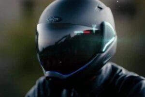 TOP 5 mejores cascos de moto inteligentes del mercado – Para auténticos moteros