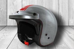 Mejores cascos de moto antiguos y clásicos al mejor precio