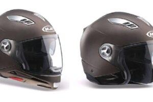 ¿Cuáles son los mejores cascos de moto con mentonera desmontable al mejor precio?
