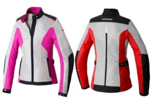 Las mejores chaquetas de moto de mujer baratas y al mejor precio – TOP 5