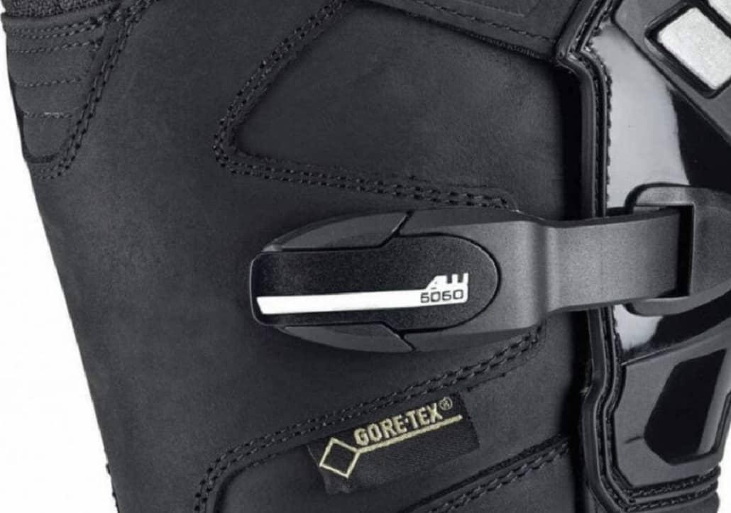 lateral botas tex gore