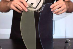 Mejores Pinlock antivaho para el casco de tu moto – Siempre verás perfecto