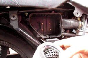 ¿Cuáles son los mejores filtros de aire para moto al mejor precio?