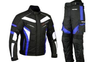 5 mejores chaquetas de cordura para la moto – Las mejores marcas