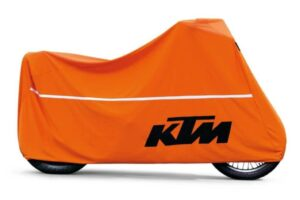 Las mejores fundas impermeables y de calidad para proteger tu moto