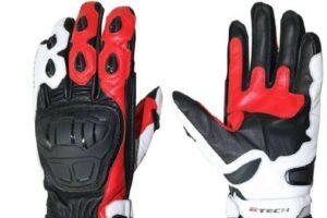 TOP 5 mejores guantes de moto Racing – Guantes deportivos para tu moto