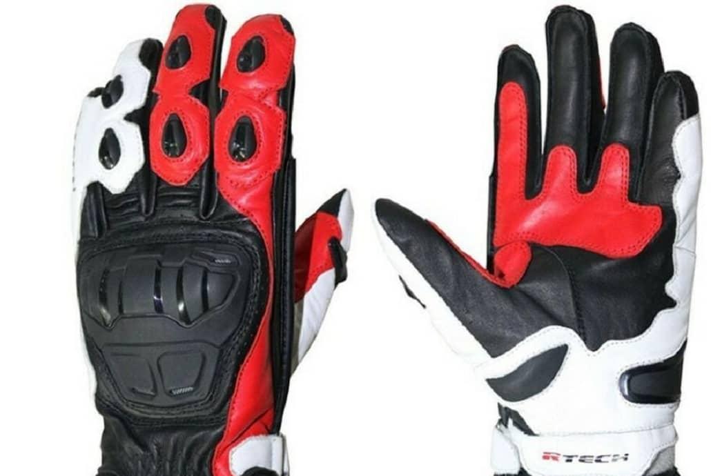 guantes carreras