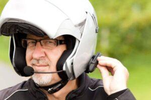 Mejores intercomunicadores para el casco de la moto ¡Muy útiles!