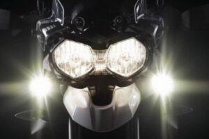 ¿Cómo escoger las mejores luces o faros antiniebla para la moto? – Luz antiniebla moto