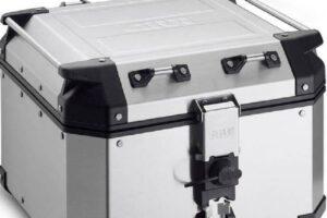 ¿Cuáles son las mejores maletas y baúles de aluminio para la moto? – Baúl aluminio moto