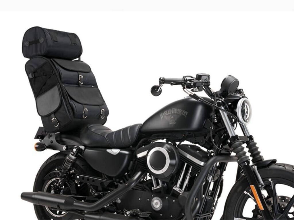 maletas negras custom