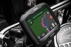 TOP 5 mejores navegadores GPS para la moto ¡Muy baratos!