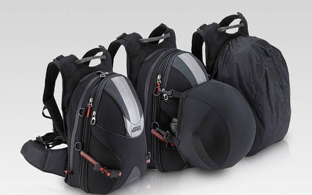 modelos variados mochila