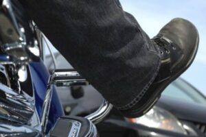 Las mejores botas custom para la moto estilo casual – Las mejores opciones