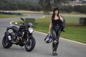 TOP 5 mejores pantalones de moto para mujer – Para invierno y verano