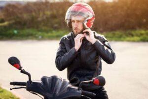 Los mejores cascos de moto insonorizados y silenciosos para largos viajes – Las mejores opciones