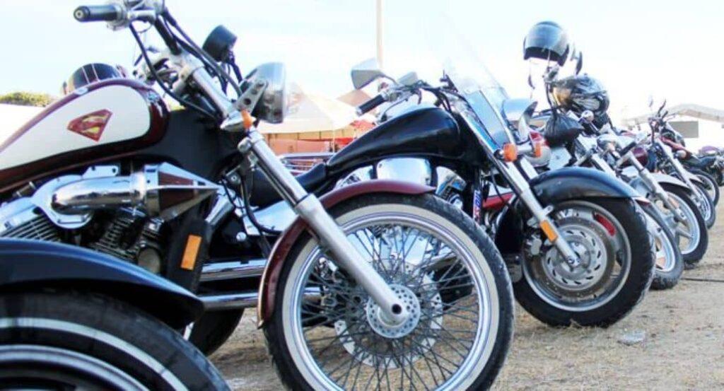 aparqueadero moto