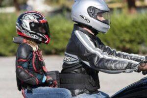 5 mejores guantes de moto para niño, niña y para chica