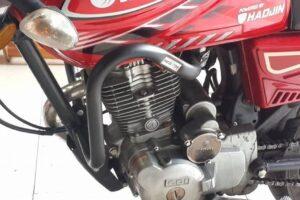 Mejores protectores para el motor de la moto – Topes anticaída