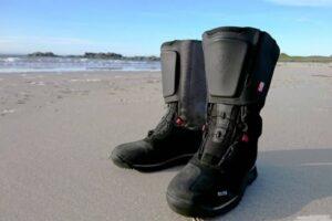 Mejores botas trail de hombre para moto – La mejor selección al mejor precio