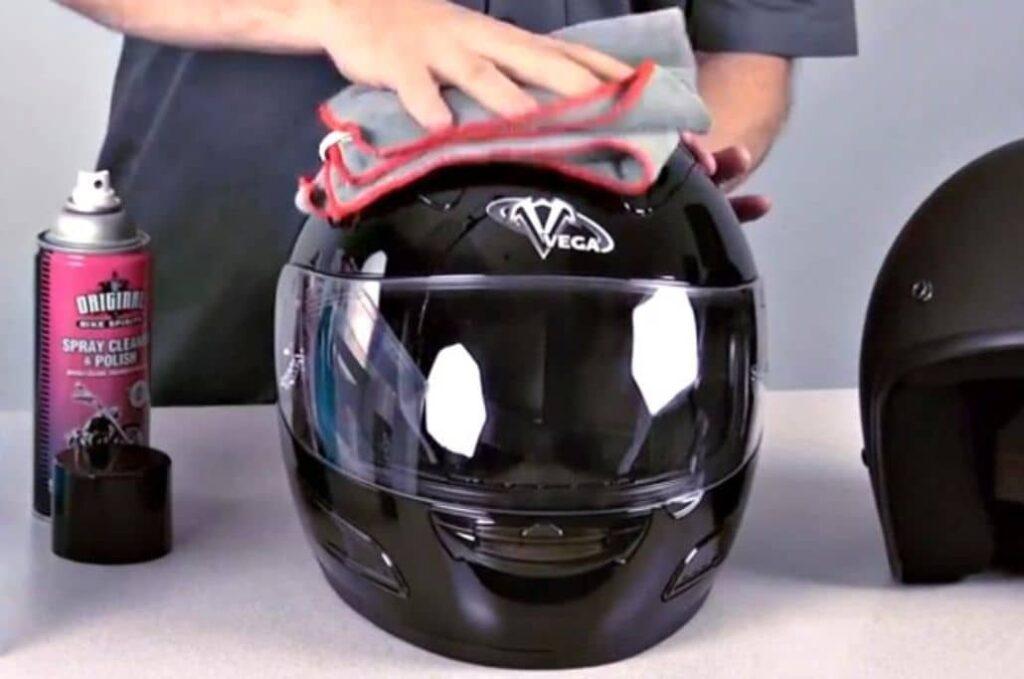 productos limpieza casco