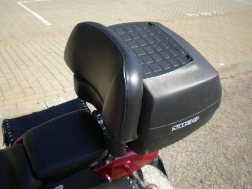 maleta motocicleta grande