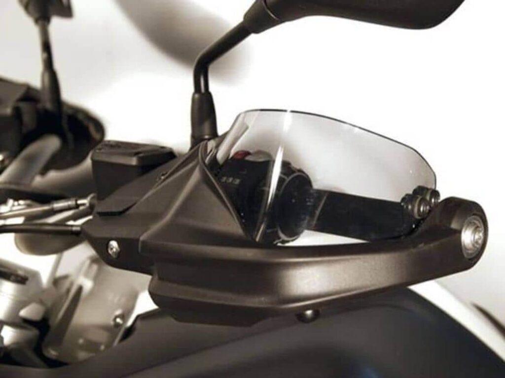 paramanos acrilico moto